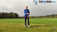 Muscles - Golf Lessons & Tips Video by Pete Styles