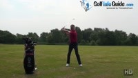 Myth Three You Can't Allow Your Left Arm To Bend In The Golf Swing Video - by Pete Styles