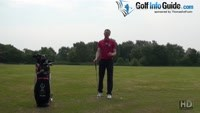 Myth Two Keep Your Head Down In The Golf Swing Video - by Pete Styles