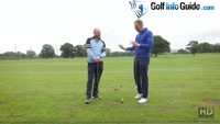 Nail Your Irons - Video Lesson by PGA Pros Pete Styles and Matt Fryer