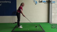 Need Extra Driver Distance? Create Left to Right Golf Draw Shot Video - by Natalie Adams