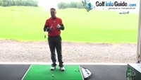 New Techniques To Stop A Fat Golf Shot Video - by PGA Instructor Peter Finch