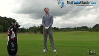 Nick Faldos Golf Swing Shows Compact Control Video - by Pete Styles