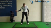 No backswing golf drill can improve your downswing Video - by Pete Styles