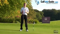 Not Just A Great Golf Putter Steve Stricker Video - by Pete Styles