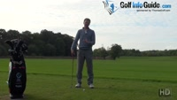 Nothing Is Forced In Your Golf Downswing Video - by Pete Styles