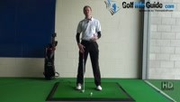 Senior Golfer  10 - Play a Fade, Golf Video - by Pete Styles