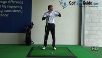 Senior Golfer  15 - Learn to live with your distances, Golf Video - by Pete Styles