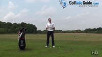 On Course Mood Be True To Yourself Golf Tip Video - by Pete Styles