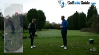 On Course Playing Lesson at Davyhulme Park GC Hole #17 for Will Brown by Pete Styles