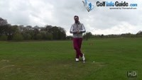 One Golf Shot At A Time And Remove Expectations Video - by Peter Finch