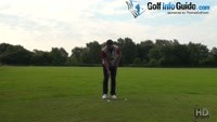 One Piece Takeaway In The Golf Short Game Video - by Peter Finch