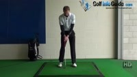 What is a smooth putter stroke golf drill 3 One handed ghost hands Video - by Pete Styles