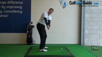 One-plane golf swing - pros and cons Video - by Pete Styles