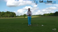 Open Lead Foot For Better Golf Pitching Video - by Peter Finch