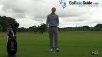 Other Causes Of Deep Golf Divots Video - by Pete Styles