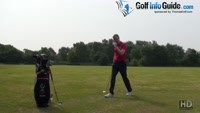 Other Creative Options When Golf Chipping Video - by Pete Styles
