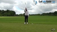 Other Factors In Golf Iron Shots Travelling Too Low Video - by Peter Finch