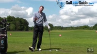 Other Issues For Golf Blocked Shots Video - Lesson by PGA Pro Pete Styles