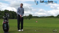 Other Issues To Consider With The Golf Shank Video - by Pete Styles