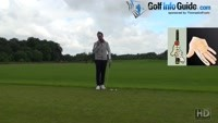 Other Key Points Of The Golf Grip Video - by Peter Finch