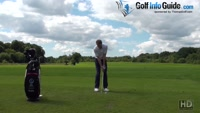 Other Related Points For A Full Golf Finish Position Video - by Pete Styles