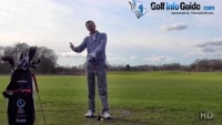 Other Swing Issues Can Cause Golf Pop Up Tee Shots Video - by Pete Styles