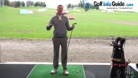 Other Uses For Your Hybrid Golf Club Video - by Pete Styles