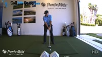Over The Top Slice Drill Lesson by PGA Pro Tom Stickney