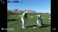 Over The Top Swing Fault A to Z Lesson by Tom Stickney