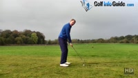 Over The Top Swing - Golf Lessons & Tips Video by Pete Styles