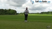 Overcome Mental Hurdles Of Hitting The Chilli-Dip Golf Shot Video - by Peter Finch