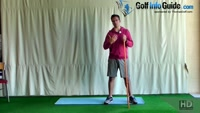 Overhead Staff Raises For Chest Flexibility Video - by Peter Finch