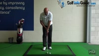 Overlapping vs Interlocking Grip Senior Golfers Video - by Dean Butler