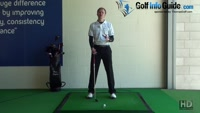 Padraig Harrington Pro Golfer, Swing Sequence Video - by Pete Styles