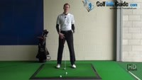 The Mental Side Of Golf: Part 1 Get Into A Groove Before Teeing Off Video - by Pete Styles