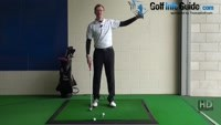 The Mental Side Of Golf: Part 2 Reducing Stress And Controlling Nerves Video - by Pete Styles