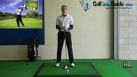 Path of least resistance leads to lower golf scores Video - by Pete Styles