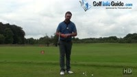 Pay Attention To Compression Around The Golf Green Video - by Peter Finch