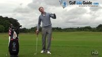 Perfect Strategy When You Are Making The Golf Ball Check Video - by Pete Styles