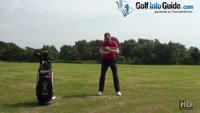 Perfect Top Position Using Correct Golf Hip Turn Video - by Pete Styles
