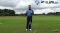 Performing Under Pressure On The Golf Course Video - by Peter Finch