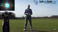 Pick The Perfect Ball For Golf Spin Video - by Pete Styles