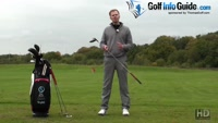 Picking The Right Golf Ball Video - by Pete Styles