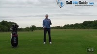 Picking The Right Shot In The Golf Rough Video - by Pete Styles