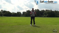 Picking The Right Time To Hit A Golf Flop Shot Video - by Peter Finch