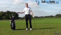 Picking The Right Wedge For A Golf Chip Shot Video - by Pete Styles