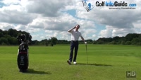 Picture Perfect At The Top Of The Golf Swing Video - by Pete Styles