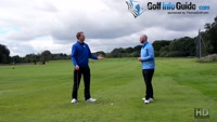 Pitch Shot - Lesson by PGA Pros Pete Styles & Matt Fryer