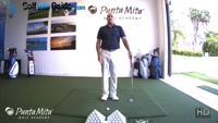 Pitch Shot Wrist Break Lesson by PGA Pro Tom Stickney